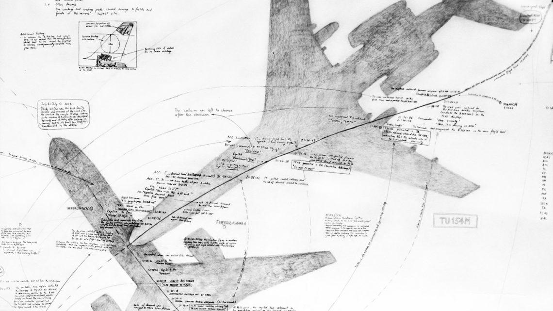 Christoph Draeger - A drift - Kunsthalle Arbon