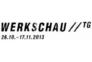 Werkschau Thurgau 2013
