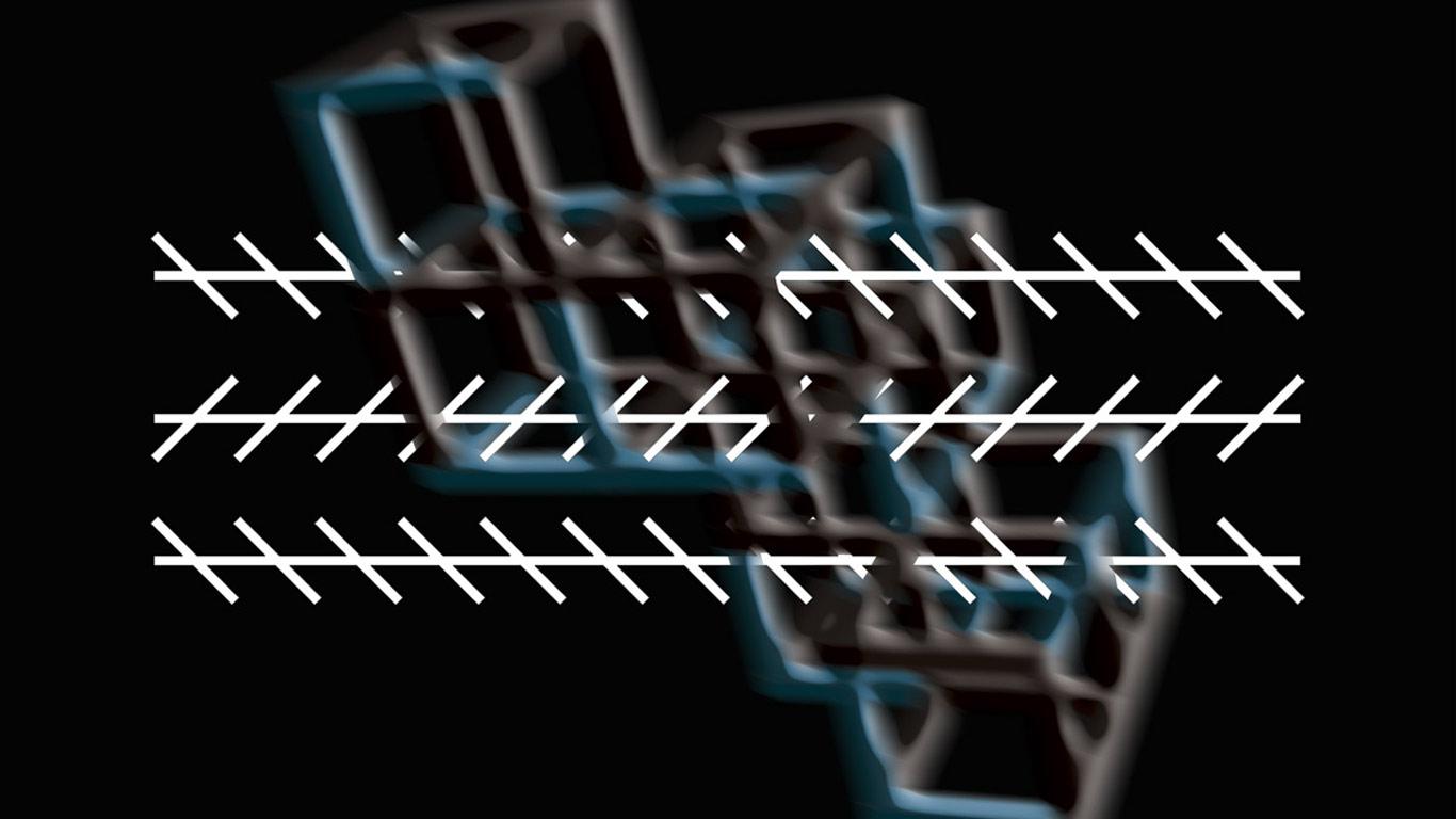 In Between Geometries Ausstellung Kunsthalle Arbon