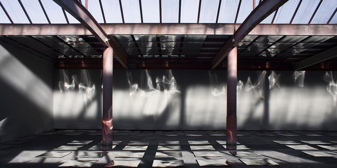 Angles of Coincidence Ausstellung Kunsthalle Arbon
