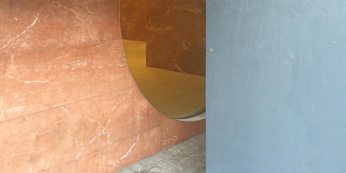 Immer wiederkehrende Plötzlichkeit Ausstellung Kunsthalle Arbon