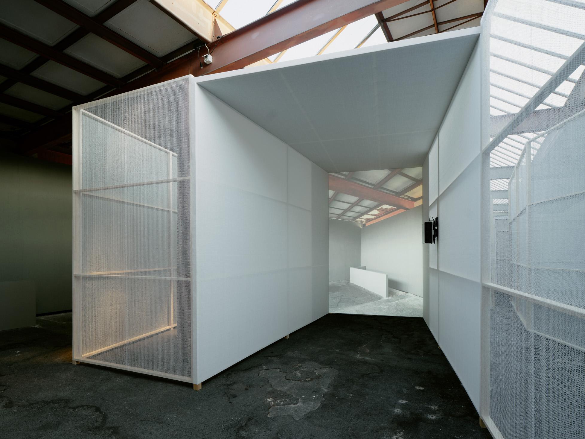 Daniel Robert Hunziker, Kunsthalle Arbon